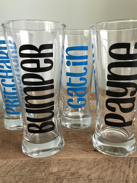 Personalized Glass Mugs are the perfect gift for your co-workers or admin team!